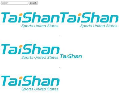 Taishan Sports United States Inc.