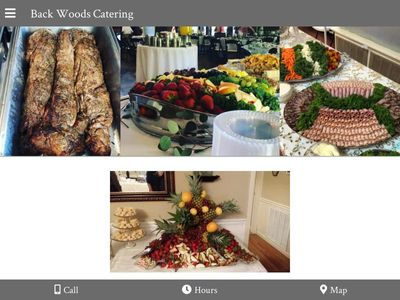Back Woods Catering