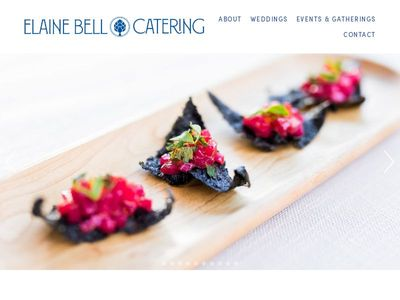 Elaine Bell Catering
