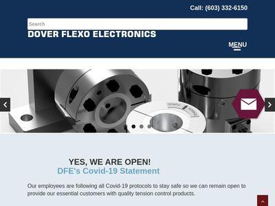 Dover Flexo Electronics, Inc.