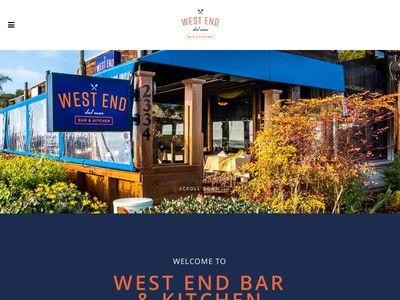West End Bar & Kitchen