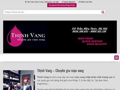 Thinh Vang