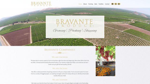Bravante Produce