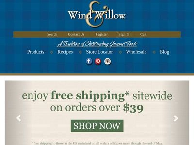 Wind And Willow, Inc.