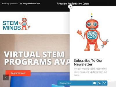 STEM MINDS Corp