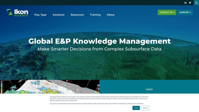 GeoPressure Technology Ltd