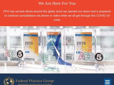 The Federal Practice Group
