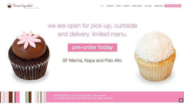Kara's Cupcakes, Inc.