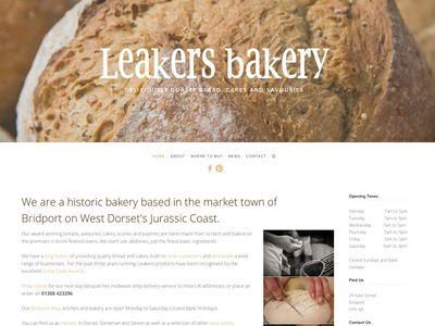 Leakers Ltd
