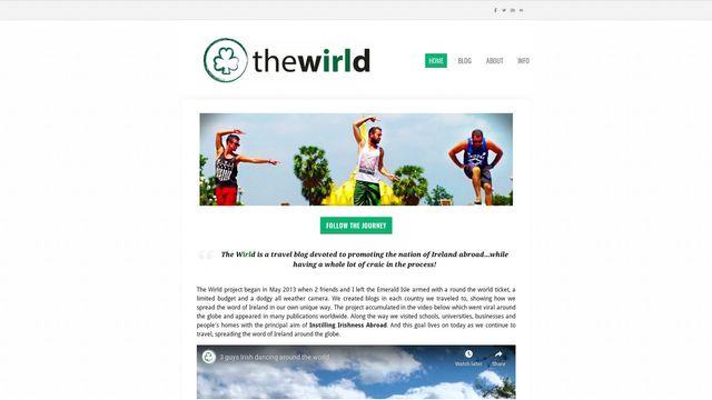 The Wirld