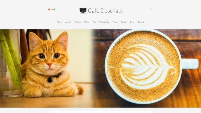 Cafe Deschats