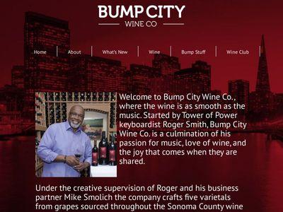 Bump City Wine Co.