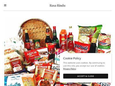 Rasa Rindu GmbH