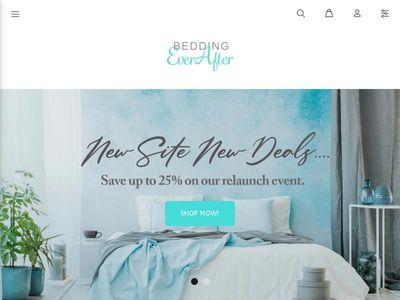 Bedding Ever After