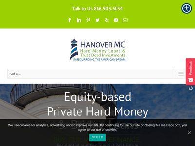 Hanover Mortgage Company