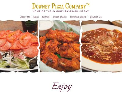 Downey Pizza Co.