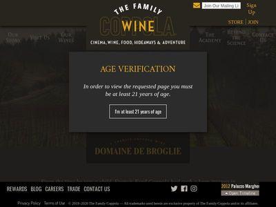 Domaine de Broglie