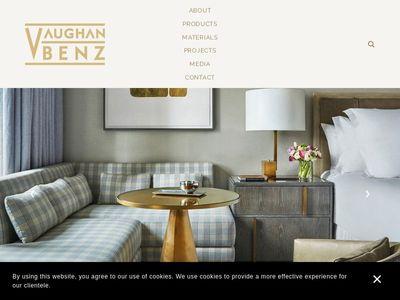 Vaughan Benz Trading (Shanghai) Ltd.