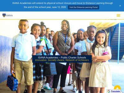 ISANA Academies