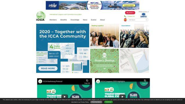 N.C.C. International Events Co., Ltd.