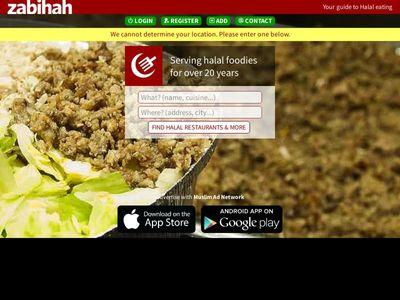 Zabihah LLC