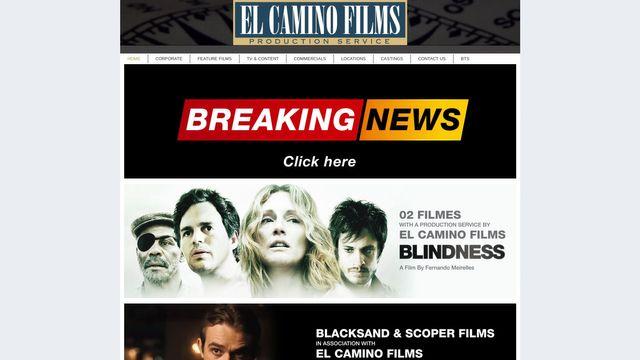 El Camino Films