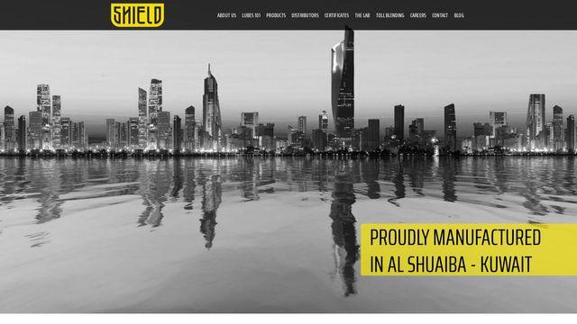 Shield Oils
