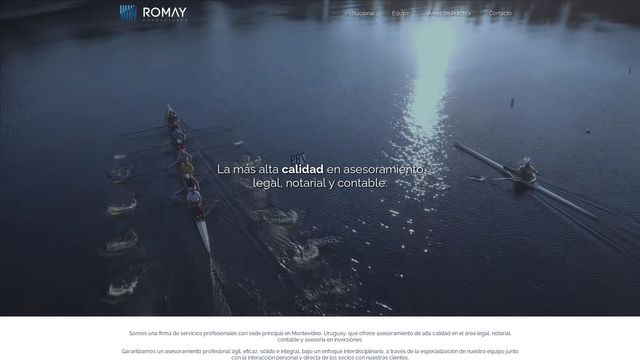 Romay Consultores