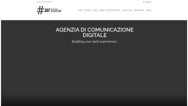 B&F Digital Solutions