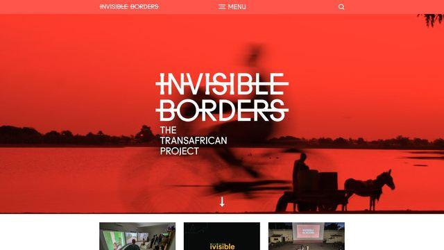 Invisible Borders Store