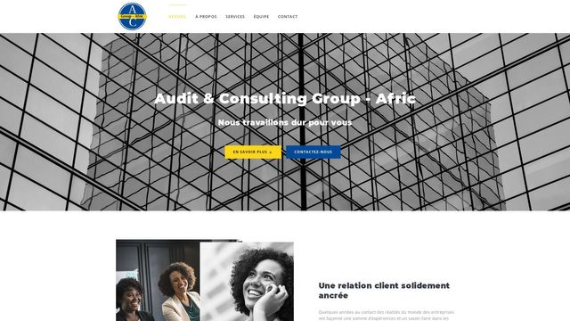 Audit & Consulting Group-Afric (ACG-Afric)