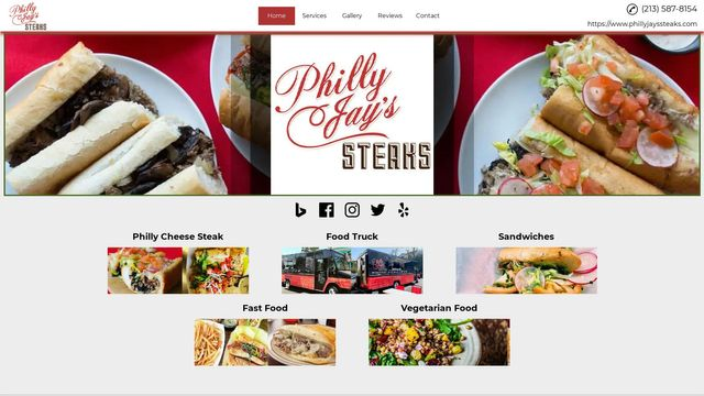 Philly Jay's Steaks