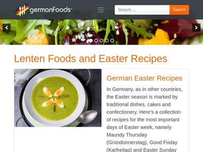 Germanfoods.org