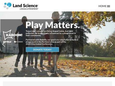 Regenesis Bioremediation Products Inc.