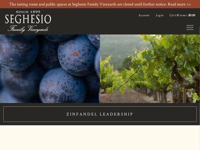 Crimson Wine Group Ltd.