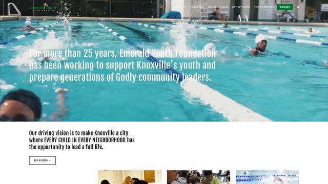 Emerald Youth Foundation