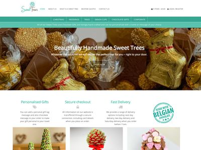 Sweet Tree by Browns Limited