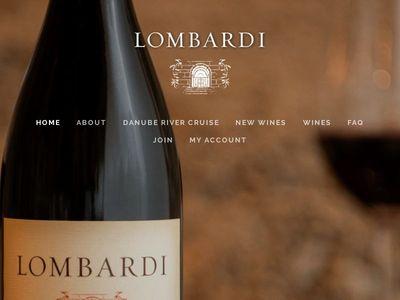 Lombardi Wines