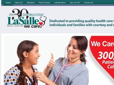 LaSalle Medical Associates, Inc.