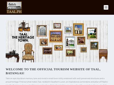 Rural Bank of Taal, Inc.