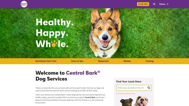 Barkley Ventures, Inc.