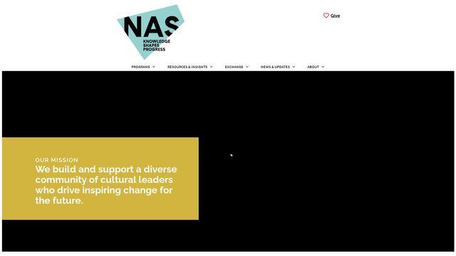 National Arts Strategies, Inc.