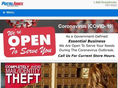 Annex Brands, Inc