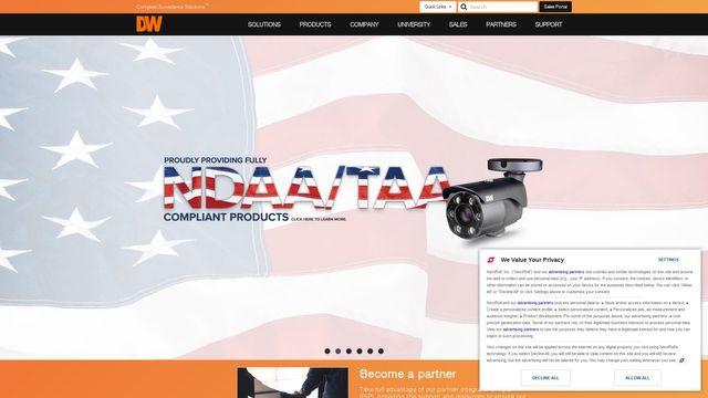 Digital Watchdog, Inc.