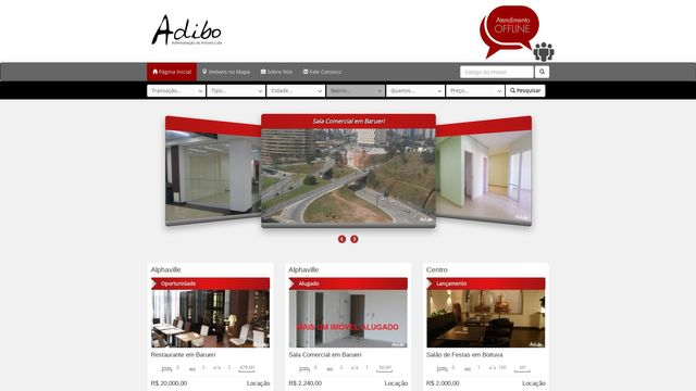 Adibo Administracao e Participacoes Ltda