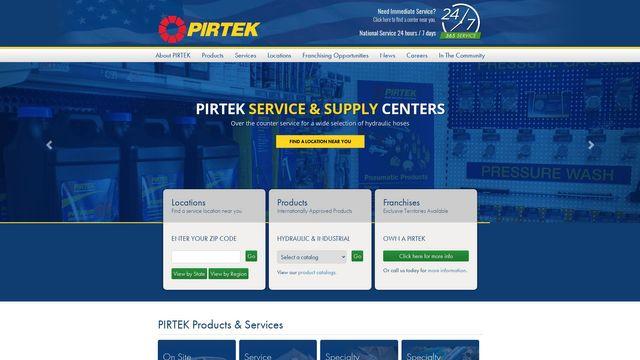 Pirtek Fluid Systems Pty. Ltd.