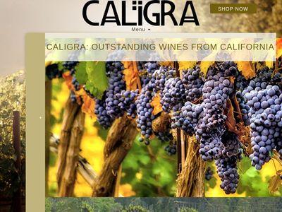 CALIGRA WINES
