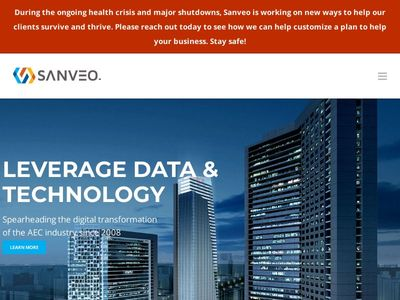 Sanveo Inc.