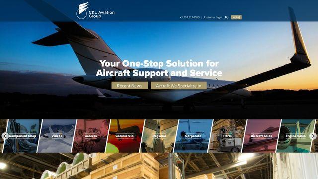 C&L Aerospace, LLC