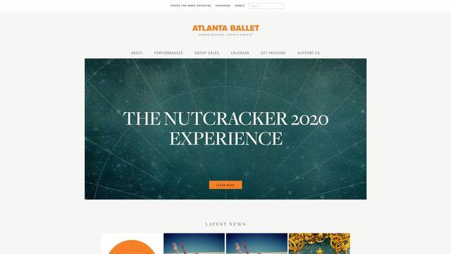 Atlanta Ballet Company